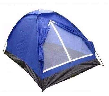 Carpa Camping Medidas 200 Cm X 150 Cm X 110 Cm 2 Personas