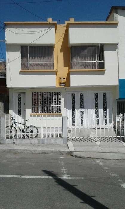 Se Vende Casa Barrio Chambu