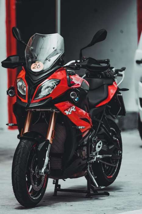 BMW S 1000XR 2018 - Sport Touring - 27 Mil Kms. Impecable