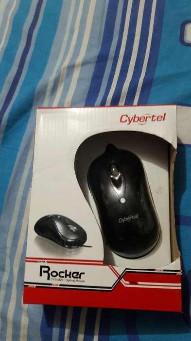 Vendo <strong>mouse</strong> Nuevo Conexion Ps2