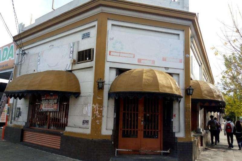 Local a la calle en Alquiler Lomas del Mirador / La Matanza (B119 176)