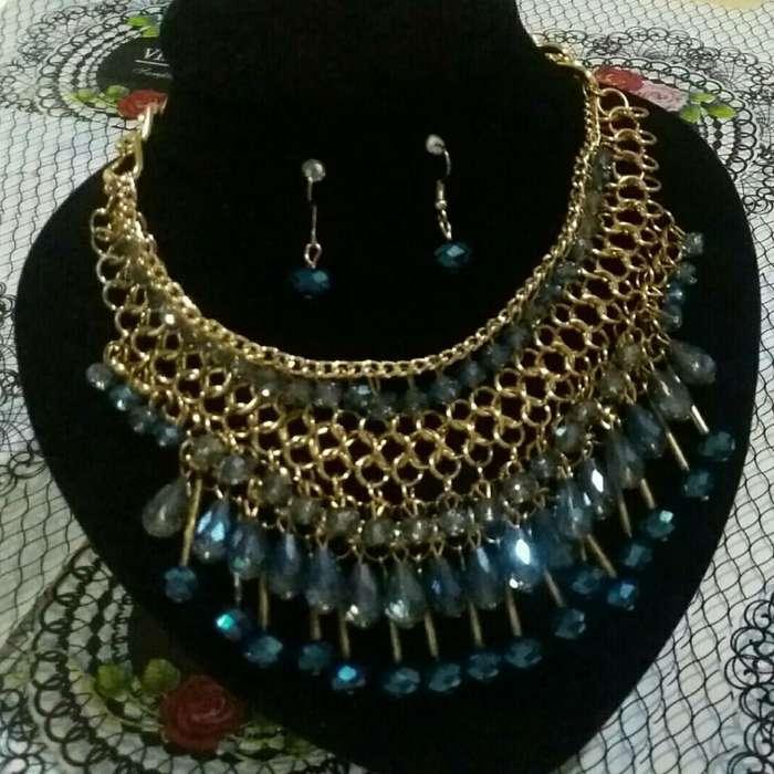 Collares de Mujer