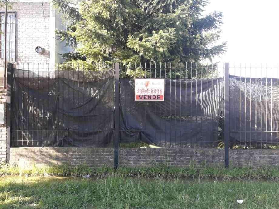 Terreno en venta en Barrio Parque