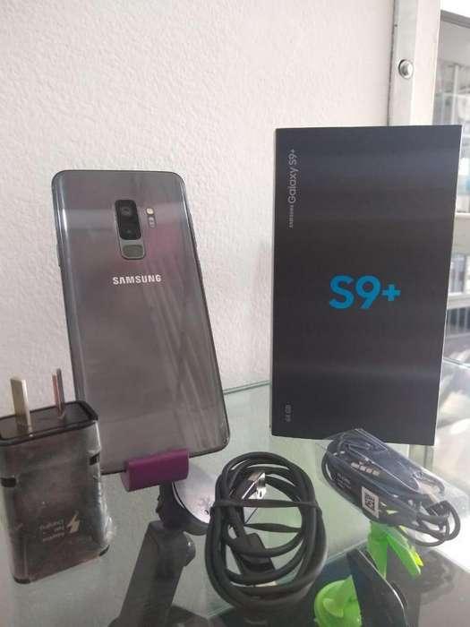 <strong>samsung</strong> S9 PLUS 64GB NUEVO EN CAJA