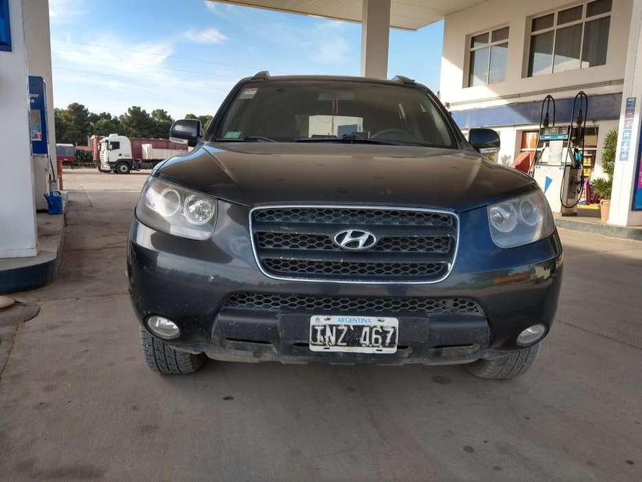 Hyundai Santa Fe 2010 - 230000 km