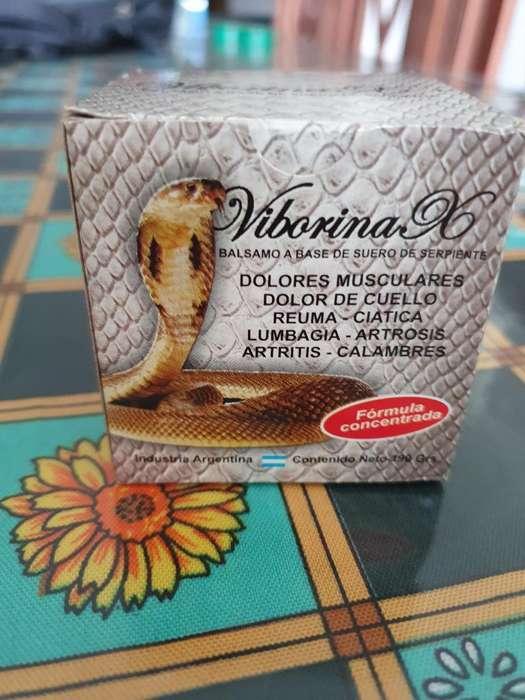 Crema de Viborina