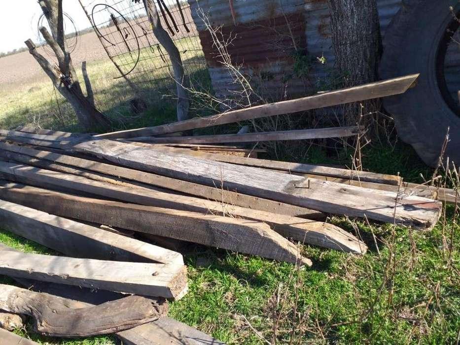1 lote madera pinotea y otros