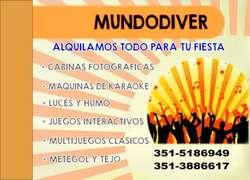 MAQUINA DE KARAOKE Y MUSICA. DESDE 800