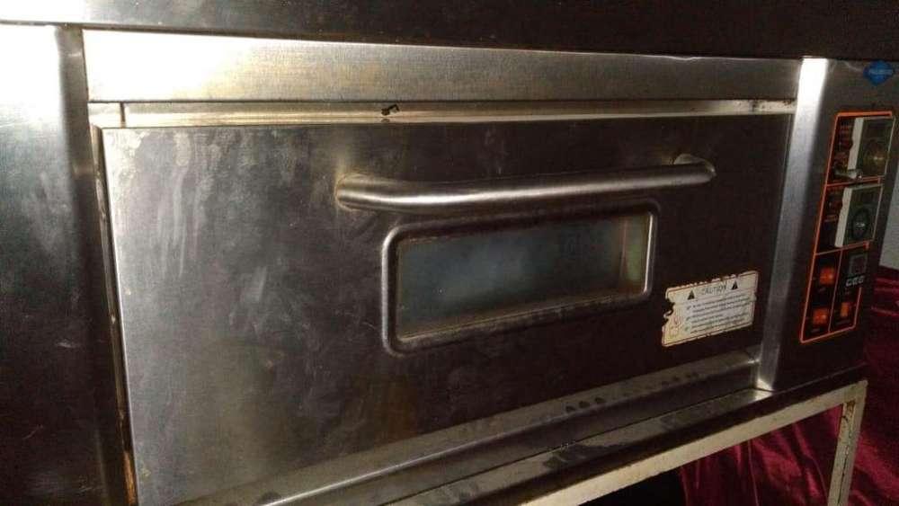 hornos estufa