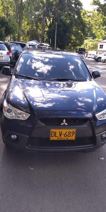Mitsubishi ASX 2012 - 87000 km