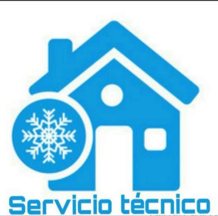 Servicio Técnico Refrigeracion