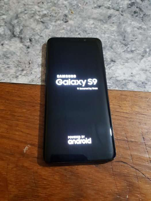 Liquido Samsung S9