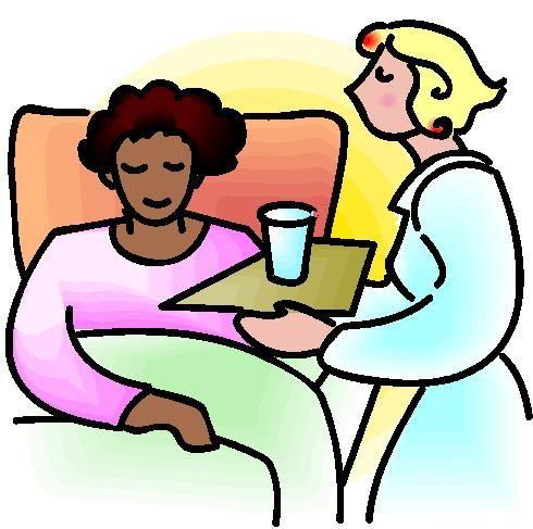 se ofrece enfermera cuiadora en casa