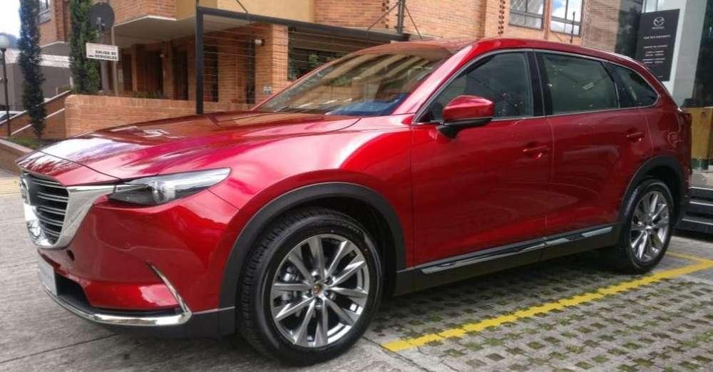 Mazda CX9 2020 - 0 km