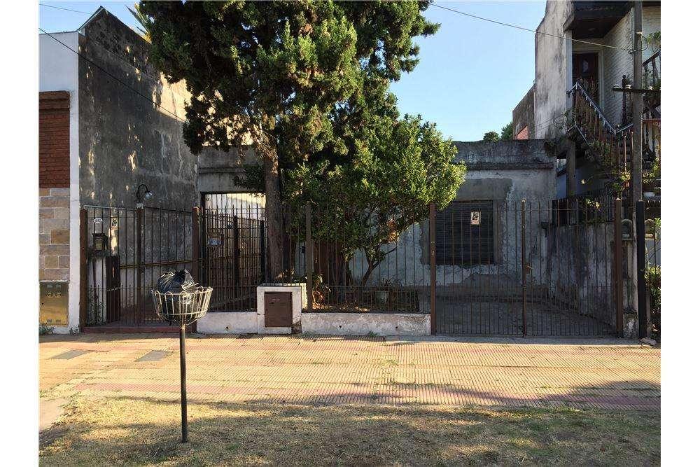 PH 3 amb con jardín patio y garaje Moròn centro
