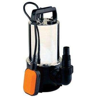 Bomba Sumergible 750W agua sucia LSI750 Lusqtoff