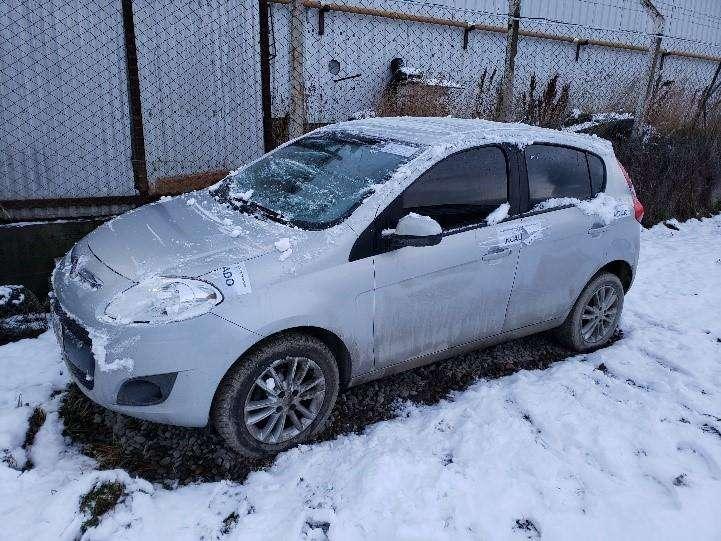 Fiat Palio 2014 - 59335 km