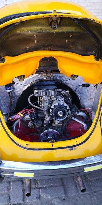 Volkswagen Beetle 1977 - 10000 km