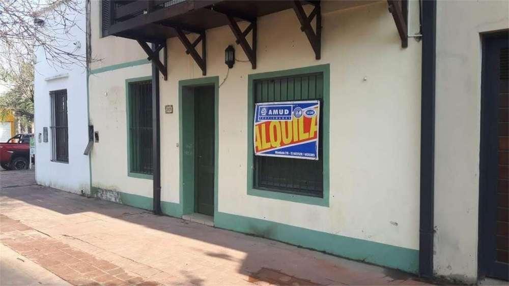 San Fernando 300 - 11.000 - Casa Alquiler