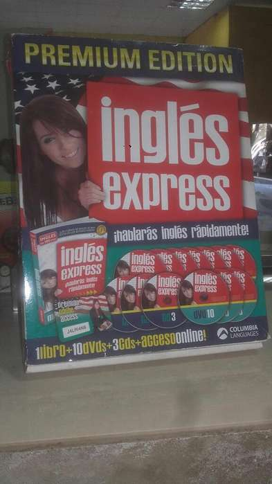 Ingles Express Completo