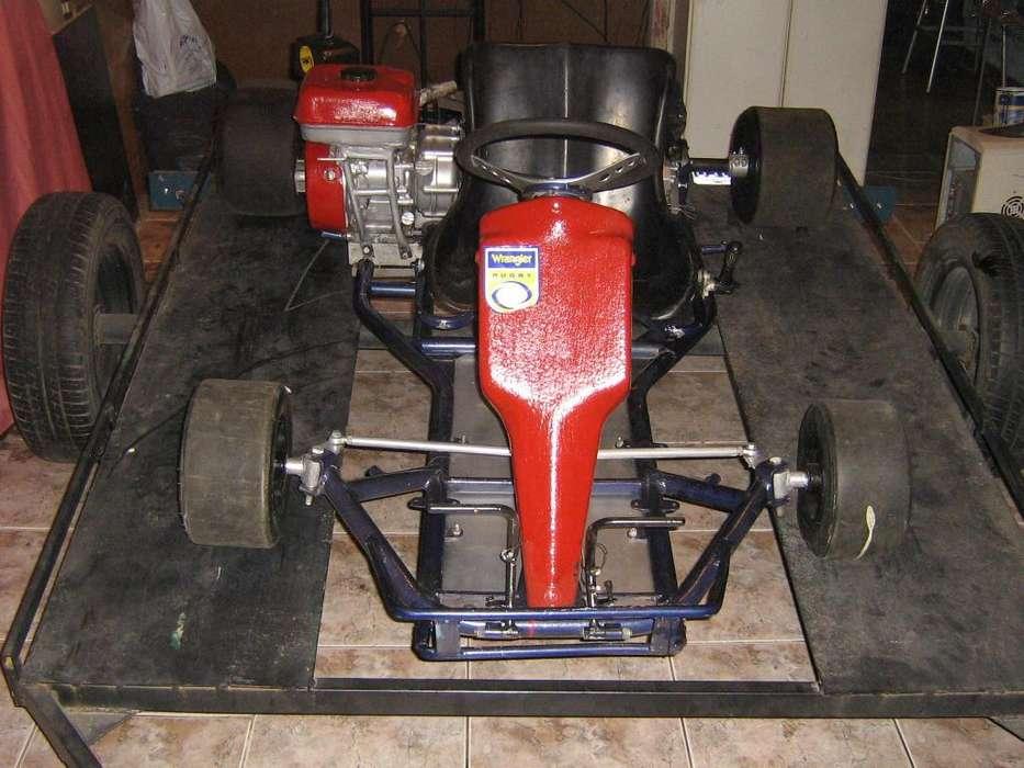 Karting, Honda 200 Estacionario