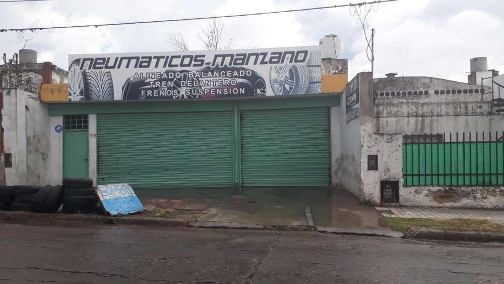 Julio A. Rocca 900 - UD 150.000 - Terreno en Venta