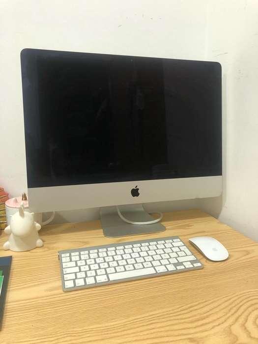 iMac 21Pcorei5