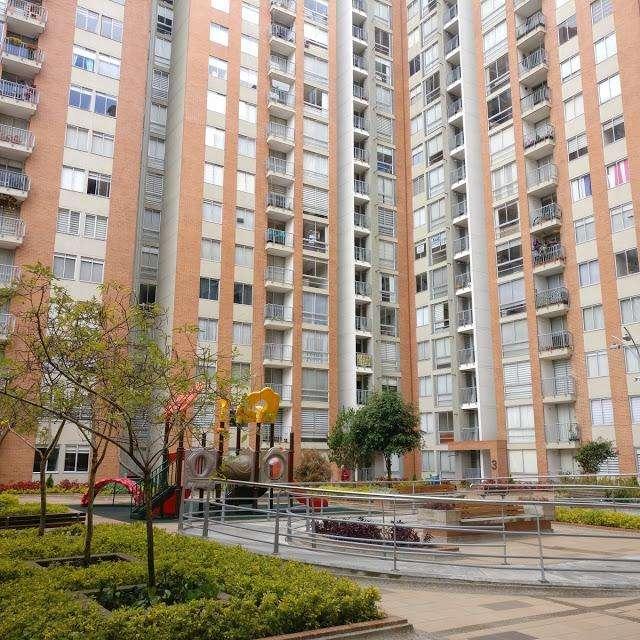 ARRIENDO DE <strong>apartamento</strong> EN EL CEREZO NOROCCIDENTE BOGOTA 90-62395
