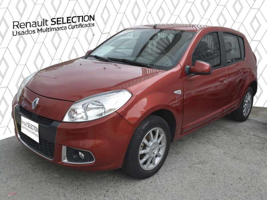Renault Sandero 2014 - 81700 km