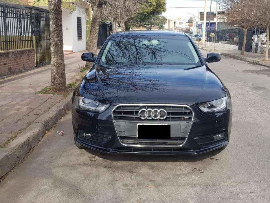 Audi A4 2012 - 120000 km