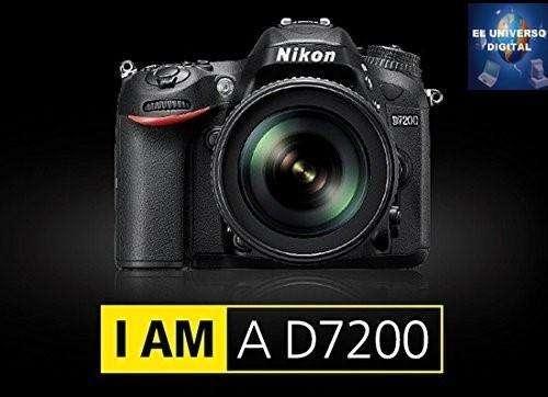 Nikon D7200 Santa Fe,Rafaela,Parana,Rosario,Nikon D7200 Rosario