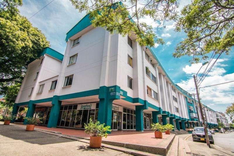 Apartamento En Arriendo En Cali Capri Cod. ABKWC-10420009