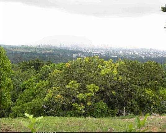 Espectacular Vista a Cartagena, clima agradable, Lote 600m2
