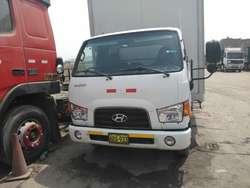 Camioncito Semi-nuevo