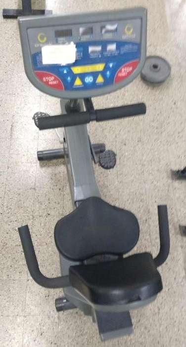 Bicicleta kip machine krc