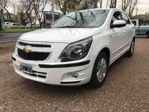 Chevrolet Cobalt 2013 - 46400 km