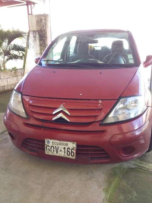 Citroen C3 2006 - 199000 km