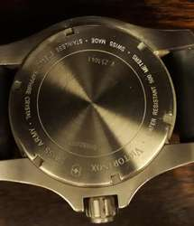 Reloj Victorinox Original