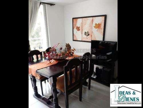 <strong>apartamento</strong> En Venta Envigado Sector Las Antillas: Código 851732