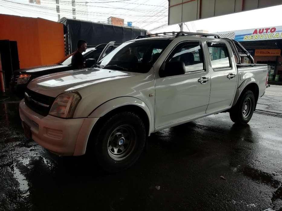 Chevrolet Luv D-Max 2007 - 124000 km