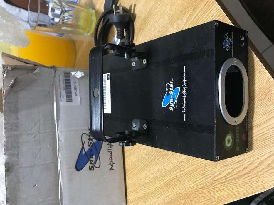 Laser Mixer