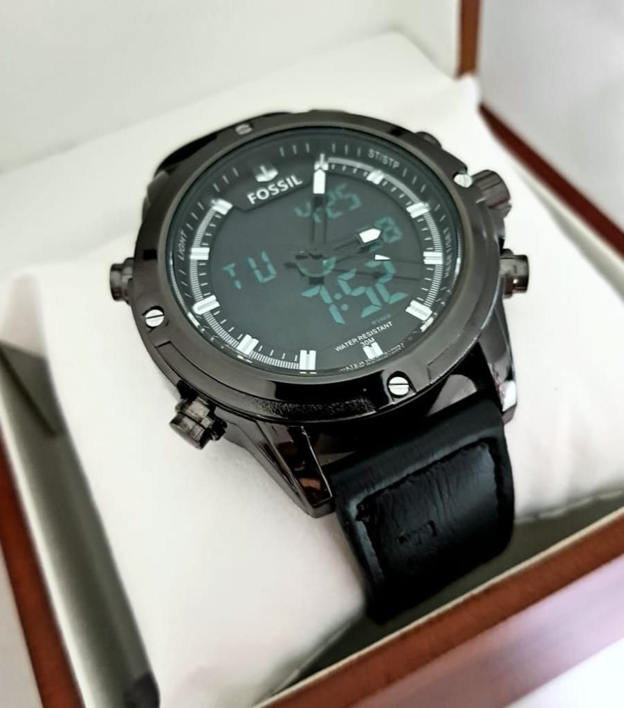 fc1250217066 Relojes Fossil Caballero - Bogotá