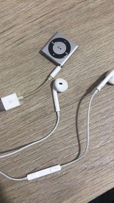 <strong>ipod</strong> Shuffle 2gb