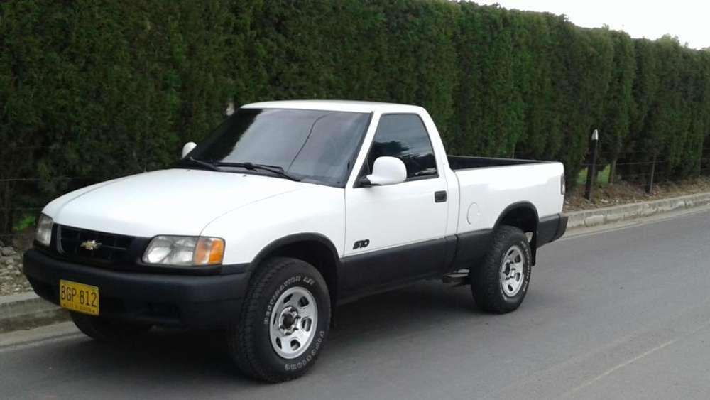 Chevrolet S-10 1995 - 10000 km