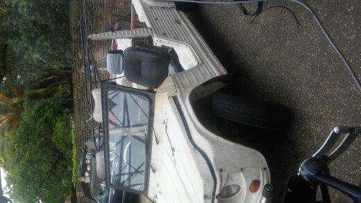 Citroen 3CV 1976 - 18000 km