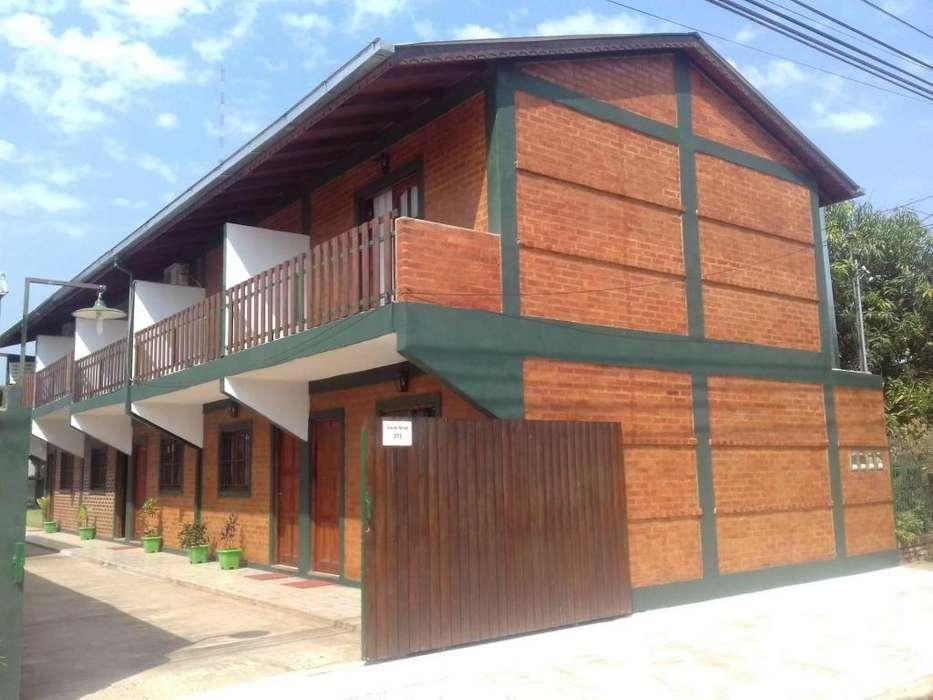 ph66 - Departamento para 2 a 7 personas con cochera en Puerto Iguazú