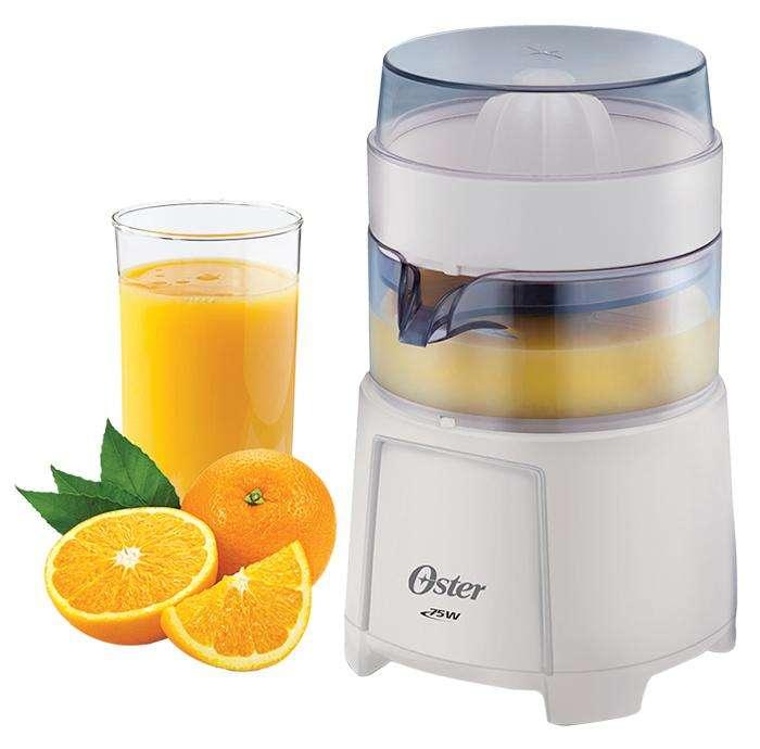 Exprimidor De Jugo Limon Naranja Citricos Oster 500ml 75watts Potente