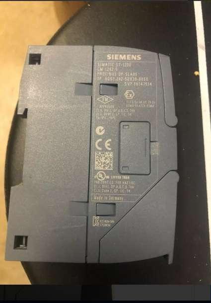 Siemens S7 1200 Cm 1242-5 Modulo Esclavo Dp
