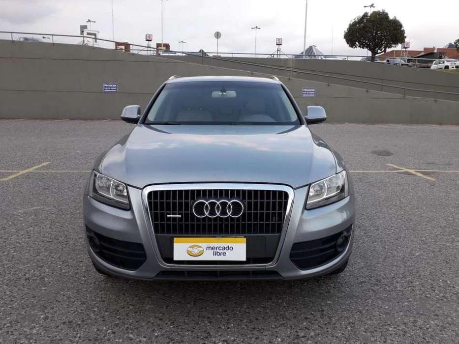 Audi Q5 2011 - 170000 km