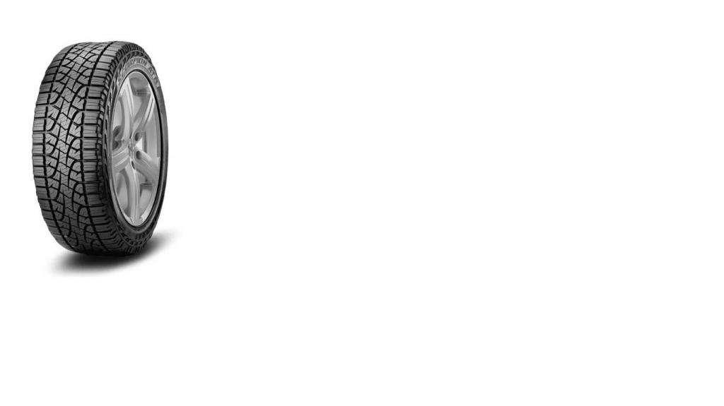 Neumático Pirelli 245/65/17 Scorpion ATR